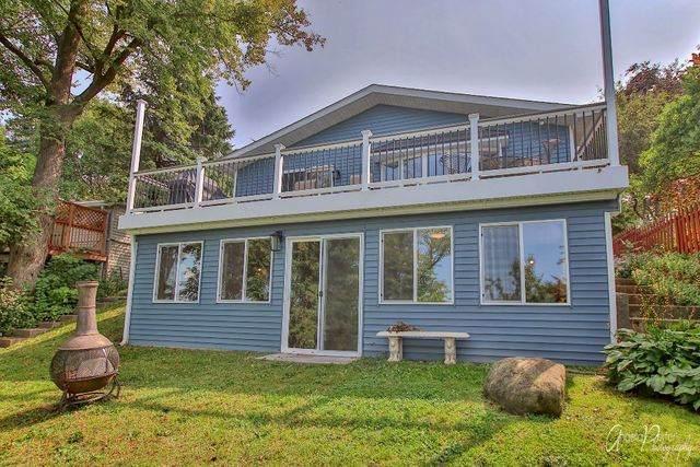 10 N Lake Avenue, Fox Lake, IL 60020 (MLS #10918008) :: John Lyons Real Estate