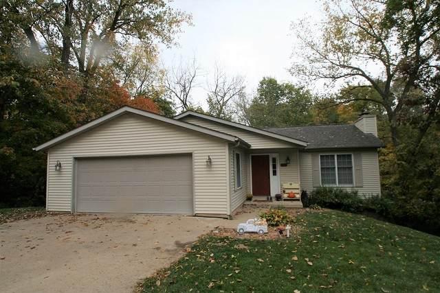 23 Essex Avenue, Mackinaw, IL 61755 (MLS #10918041) :: John Lyons Real Estate