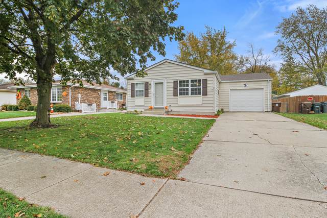 463 S 2nd Street, Peotone, IL 60468 (MLS #10918058) :: BN Homes Group