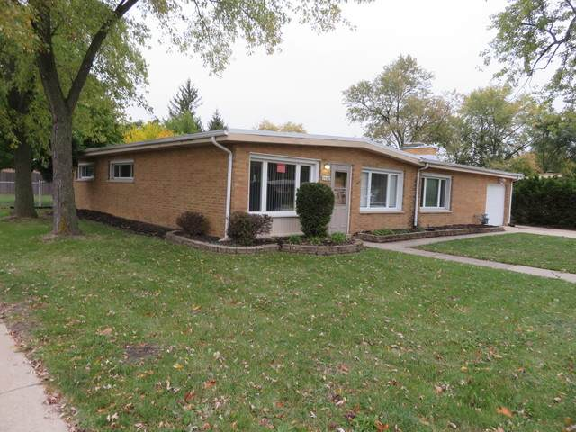 7942 W 98th Street, Hickory Hills, IL 60457 (MLS #10918138) :: The Wexler Group at Keller Williams Preferred Realty