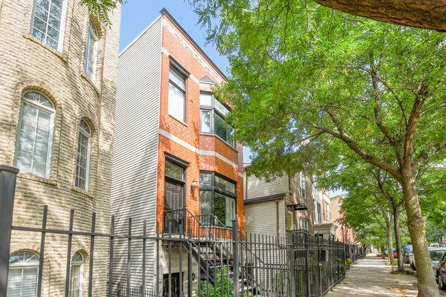 1742 W Pierce Avenue, Chicago, IL 60622 (MLS #10918148) :: RE/MAX Next