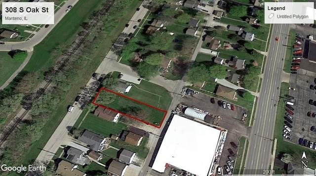 308 S Oak Street, Manteno, IL 60950 (MLS #10918163) :: Littlefield Group
