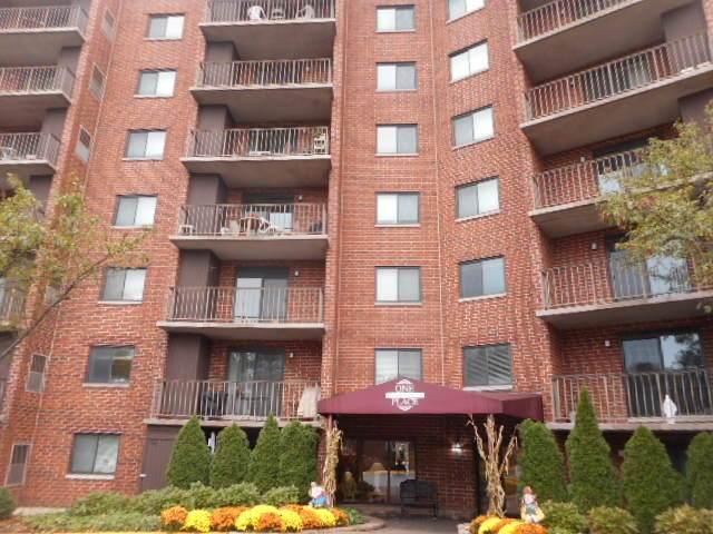 1 Bloomingdale Place #712, Bloomingdale, IL 60108 (MLS #10918169) :: The Wexler Group at Keller Williams Preferred Realty