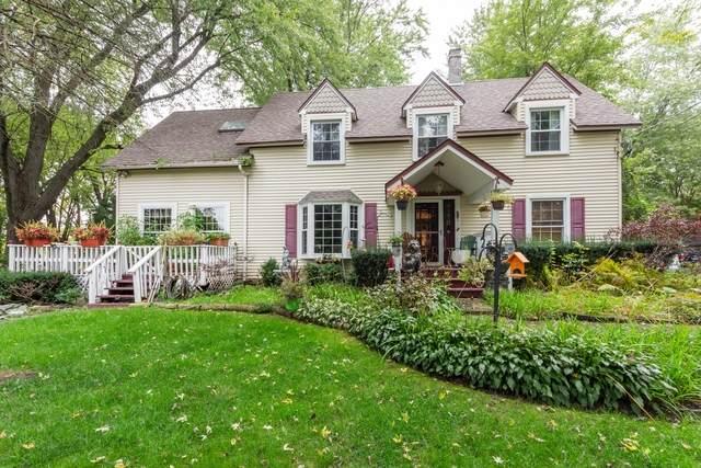 25550 W Cuba Road, Barrington, IL 60010 (MLS #10918183) :: Helen Oliveri Real Estate
