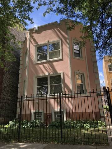 6338 N Talman Avenue, Chicago, IL 60659 (MLS #10918184) :: RE/MAX Next