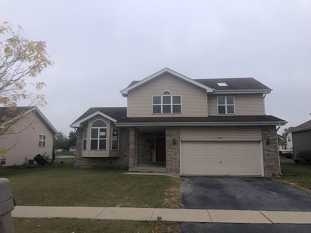4109 Lakeview Drive, Country Club Hills, IL 60478 (MLS #10918225) :: John Lyons Real Estate