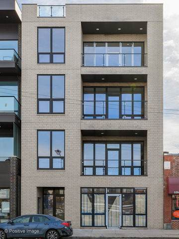 2341 W Chicago Avenue 2R, Chicago, IL 60622 (MLS #10918269) :: RE/MAX Next