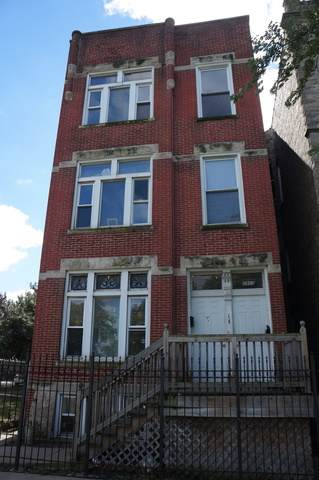 2903 W Division Street, Chicago, IL 60622 (MLS #10918319) :: RE/MAX Next