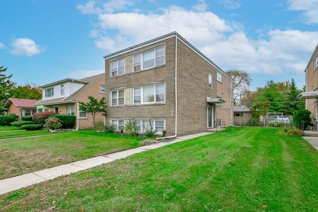 4247 Oakton Street, Skokie, IL 60076 (MLS #10918326) :: Suburban Life Realty