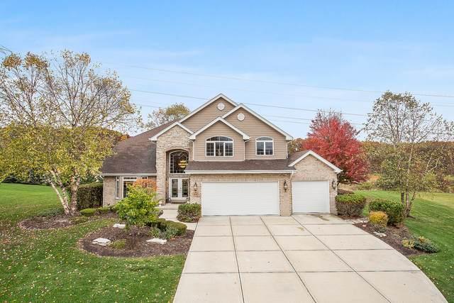 16241 Ridgewood Drive, Homer Glen, IL 60491 (MLS #10918343) :: Lewke Partners