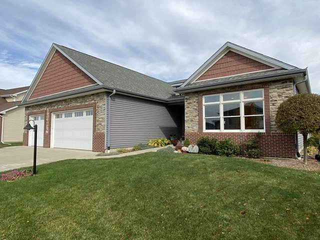 1204 Fellowship Lane, Savoy, IL 61874 (MLS #10918362) :: John Lyons Real Estate