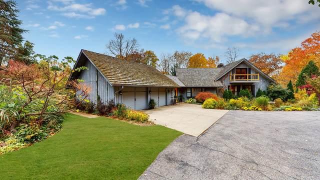 22533 Pj Keller Highway, Lexington, IL 61753 (MLS #10918390) :: Helen Oliveri Real Estate