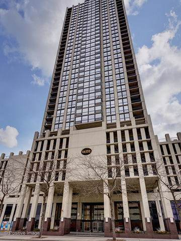 1122 N Clark Street 1503-02, Chicago, IL 60610 (MLS #10918410) :: The Wexler Group at Keller Williams Preferred Realty