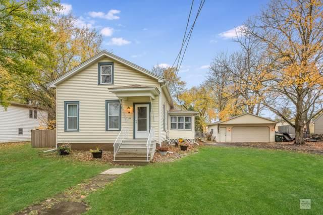24 North Street, Bristol, IL 60512 (MLS #10918416) :: Helen Oliveri Real Estate