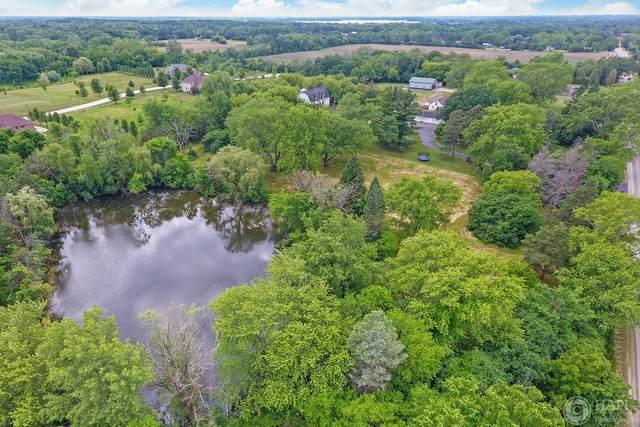23873 W Petite Lake Road, Lake Villa, IL 60046 (MLS #10918475) :: Helen Oliveri Real Estate