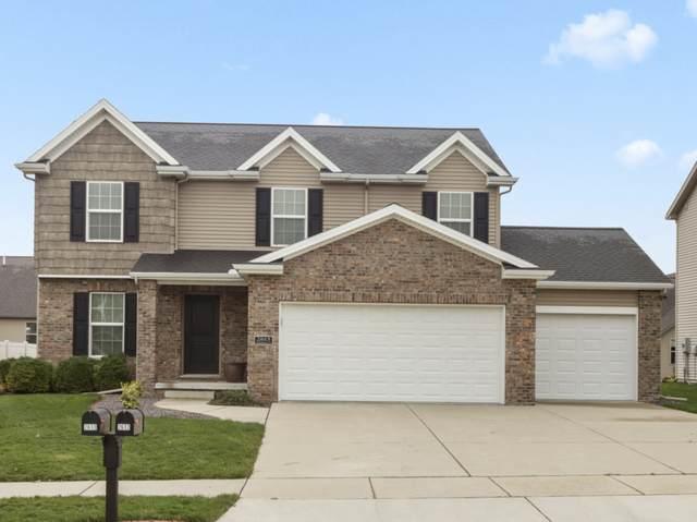 2613 Fieldstone Court, Normal, IL 61761 (MLS #10918481) :: Helen Oliveri Real Estate