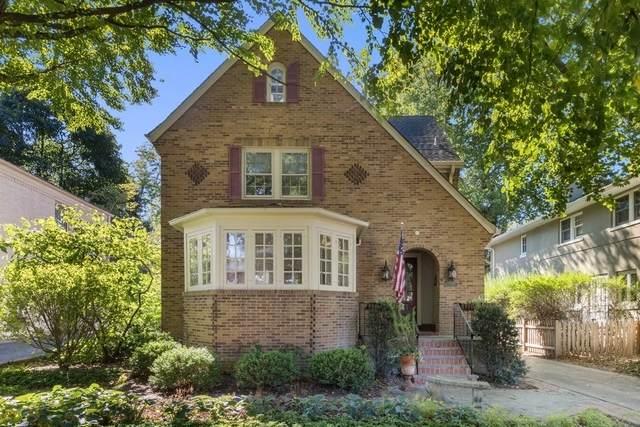 1955 Kenilworth Avenue, Wilmette, IL 60091 (MLS #10918495) :: Property Consultants Realty