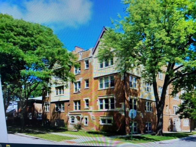 7901 Keeler Avenue, Skokie, IL 60076 (MLS #10918511) :: Suburban Life Realty
