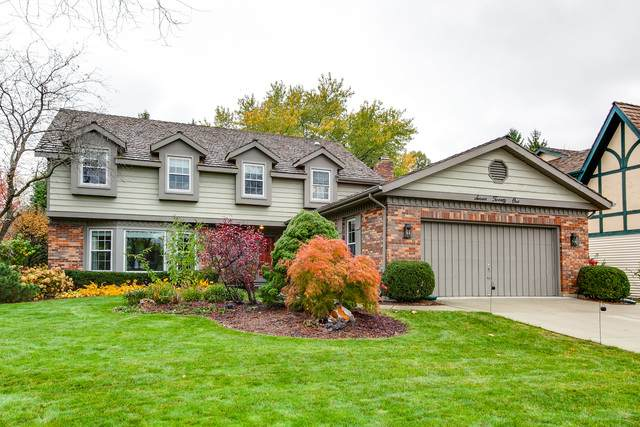 721 Mullady Parkway, Libertyville, IL 60048 (MLS #10918536) :: Helen Oliveri Real Estate