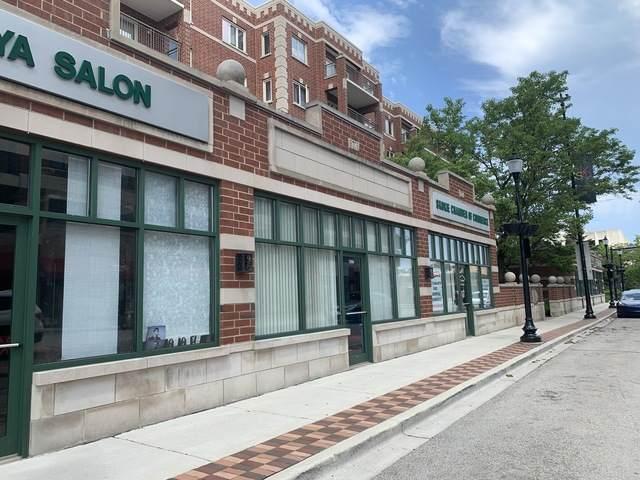 5006 Oakton Street, Skokie, IL 60077 (MLS #10918556) :: Suburban Life Realty