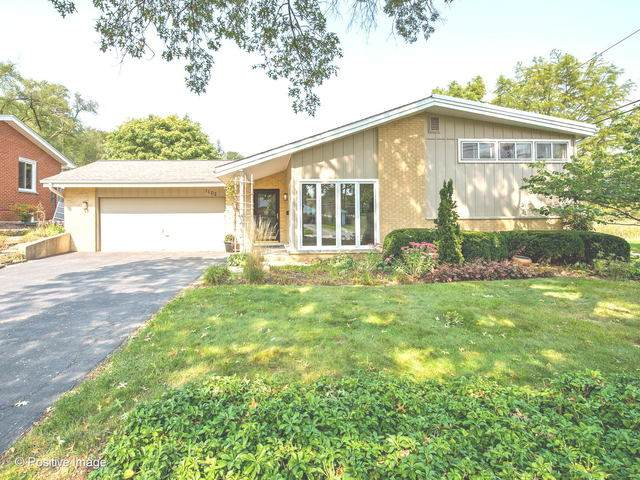 1102 60th Street, Downers Grove, IL 60516 (MLS #10918622) :: The Wexler Group at Keller Williams Preferred Realty
