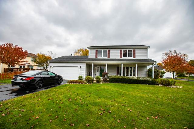 1730 Quail Court, Woodstock, IL 60098 (MLS #10918631) :: Schoon Family Group