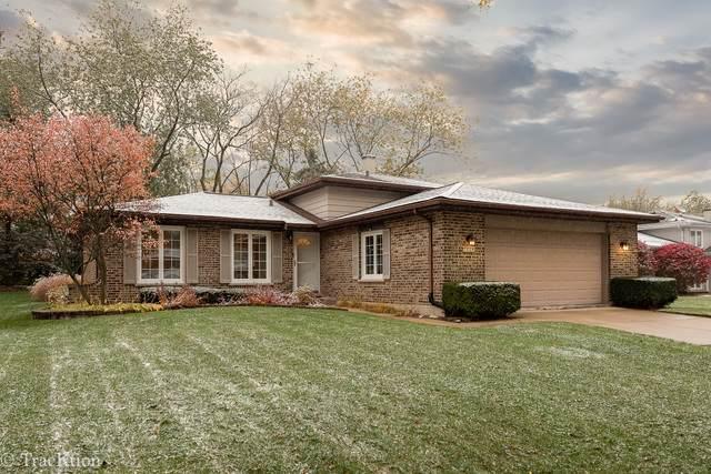 7124 Blackburn Avenue, Downers Grove, IL 60516 (MLS #10918655) :: BN Homes Group