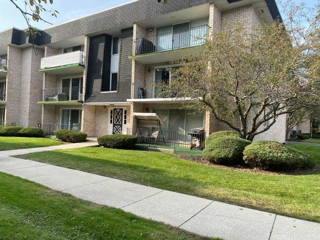 10360 Parkside Avenue A1, Oak Lawn, IL 60453 (MLS #10918667) :: The Wexler Group at Keller Williams Preferred Realty