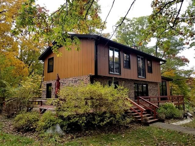 1451 Chevy Chase Drive, Varna, IL 61375 (MLS #10918686) :: John Lyons Real Estate