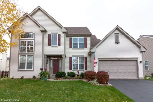 356 Rogers Way, Sycamore, IL 60178 (MLS #10918764) :: Littlefield Group