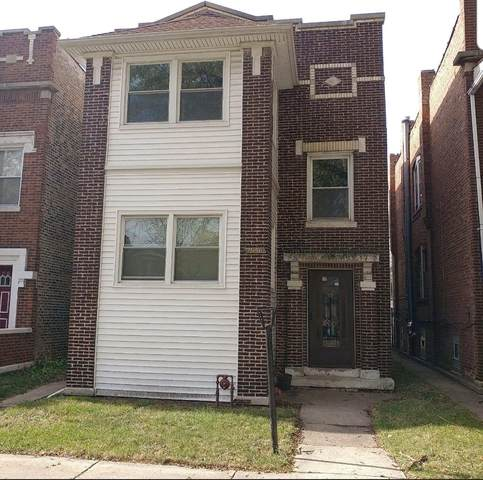 7546 S Calumet Avenue, Chicago, IL 60619 (MLS #10918806) :: Lewke Partners