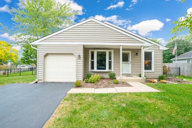 395 Wesley Avenue, Naperville, IL 60565 (MLS #10918851) :: The Wexler Group at Keller Williams Preferred Realty