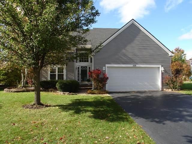 208 Burton Drive, Bartlett, IL 60103 (MLS #10918906) :: BN Homes Group