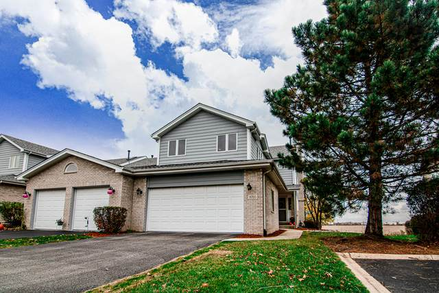 8710 Ballycastle Lane, Tinley Park, IL 60487 (MLS #10918937) :: Century 21 Affiliated