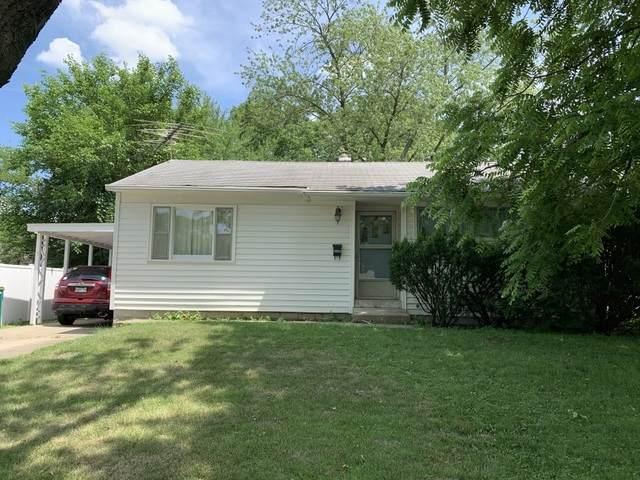 1252 Dellmar Avenue, Joliet, IL 60435 (MLS #10918947) :: The Wexler Group at Keller Williams Preferred Realty