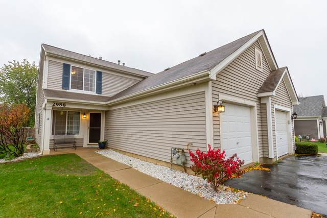 2988 Impressions Drive, Lake In The Hills, IL 60156 (MLS #10918957) :: Littlefield Group