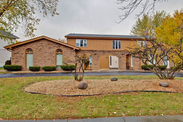3023 Bonnie Brae Crescent, Flossmoor, IL 60422 (MLS #10918968) :: The Wexler Group at Keller Williams Preferred Realty