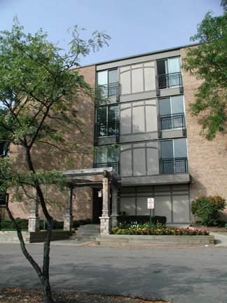 1811 Four Lakes Avenue 4B, Lisle, IL 60532 (MLS #10918996) :: Helen Oliveri Real Estate