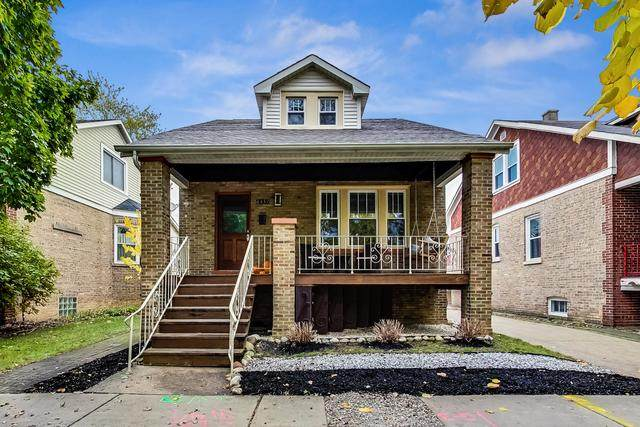 6457 N Sayre Avenue, Chicago, IL 60631 (MLS #10919023) :: Helen Oliveri Real Estate