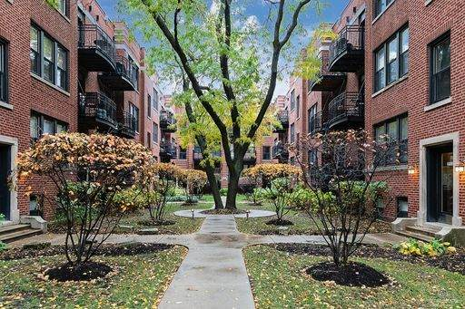 5915 N Paulina Street 3S, Chicago, IL 60660 (MLS #10919040) :: Helen Oliveri Real Estate