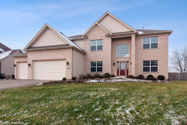 1875 Pampas Circle, Bolingbrook, IL 60490 (MLS #10919051) :: The Wexler Group at Keller Williams Preferred Realty