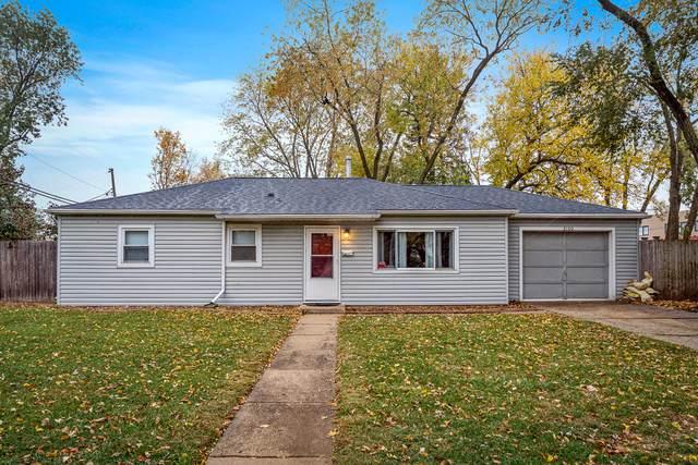 2100 Marmion Avenue, Joliet, IL 60436 (MLS #10919073) :: Jacqui Miller Homes