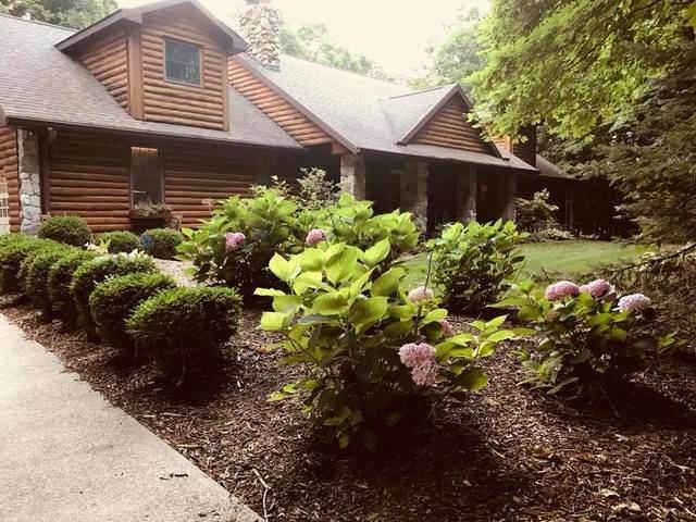 22 Bent Tree Lane, Towanda, IL 61776 (MLS #10919074) :: Jacqui Miller Homes