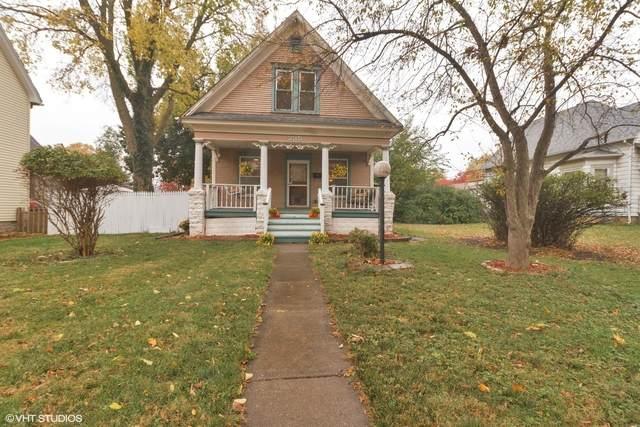 235 S Cleveland Avenue, Bradley, IL 60915 (MLS #10919100) :: John Lyons Real Estate