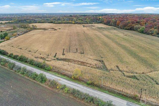 Lot 5 Barnard Mill Road, Richmond, IL 60071 (MLS #10919135) :: Schoon Family Group