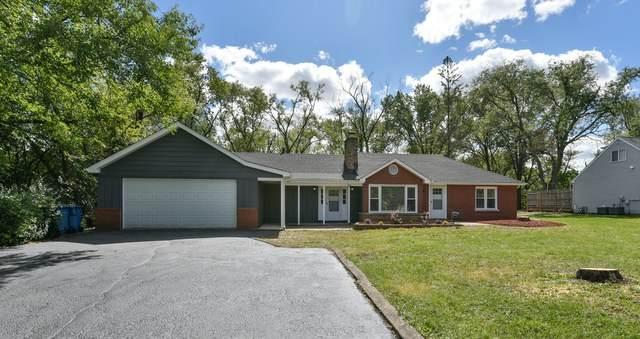 3425 Flossmoor Road, Homewood, IL 60430 (MLS #10919137) :: Helen Oliveri Real Estate