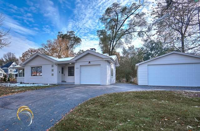 4048 Western Avenue, Western Springs, IL 60558 (MLS #10919175) :: The Wexler Group at Keller Williams Preferred Realty