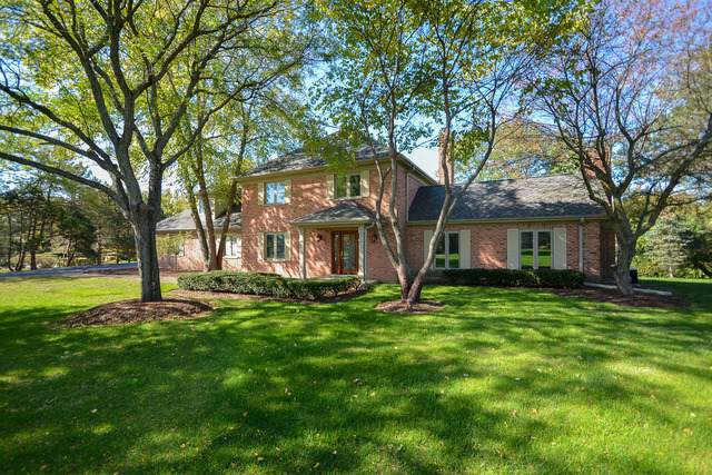 658 Alnwick Court, Inverness, IL 60010 (MLS #10919205) :: The Dena Furlow Team - Keller Williams Realty