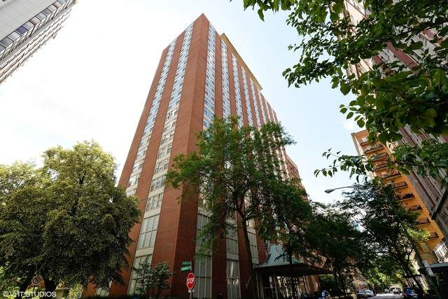 1325 N State Parkway 6F, Chicago, IL 60610 (MLS #10919230) :: Property Consultants Realty