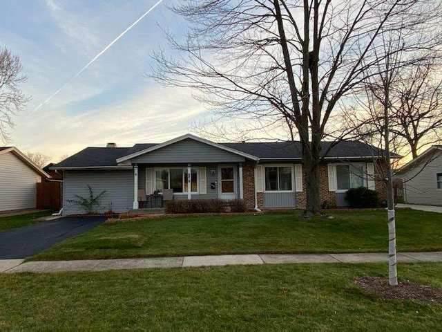 379 Yarmouth Road, Elk Grove Village, IL 60007 (MLS #10919231) :: Lewke Partners